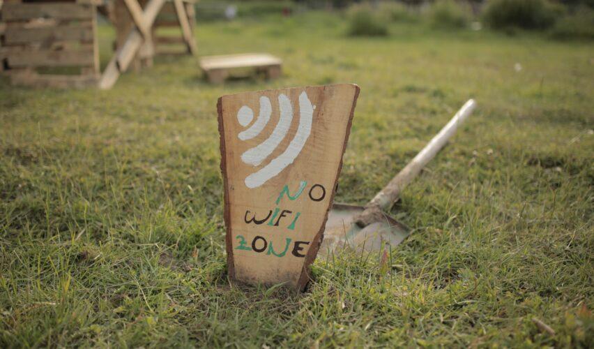 Redes Wi-Fi ciudadanas