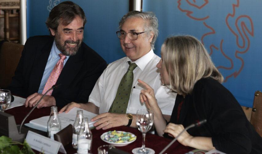 Comité Internacional Expertos Zaragoza