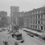 """Jane Jacobs: """"La economía de las ciudades"""""""