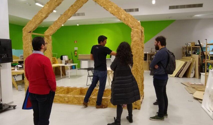 Laboratorio Urbano Abierto