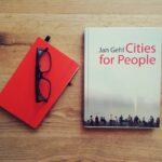 """Jan Gehl. """"Ciudades para la gente"""""""