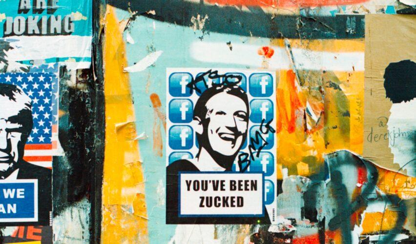 brecha del dato facebook