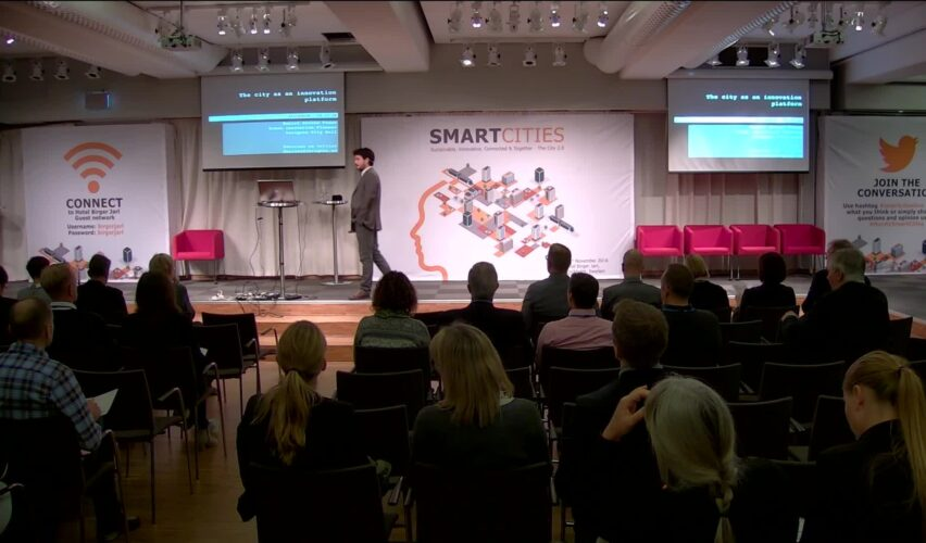 Nordic Smart Cities Conference