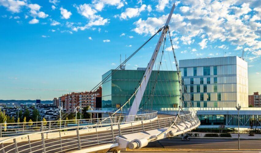 Zaragoza Smart City