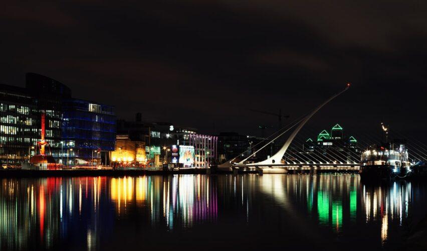 Dublin innovation district