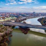 Zaha Hadid Pavillion Bridge