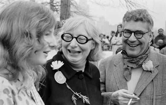 Jane Jacobs 1967