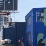 Sidewalk Labs Toronto