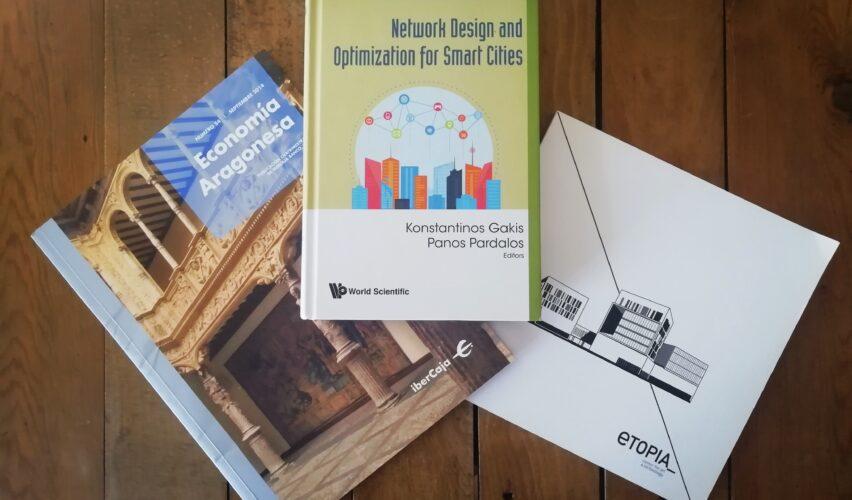 Articulos y libros innovación urbana