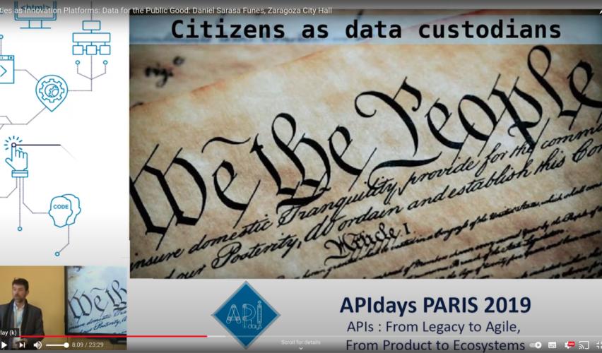 API Urban Data