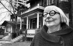 Jane Jacobs Detroit