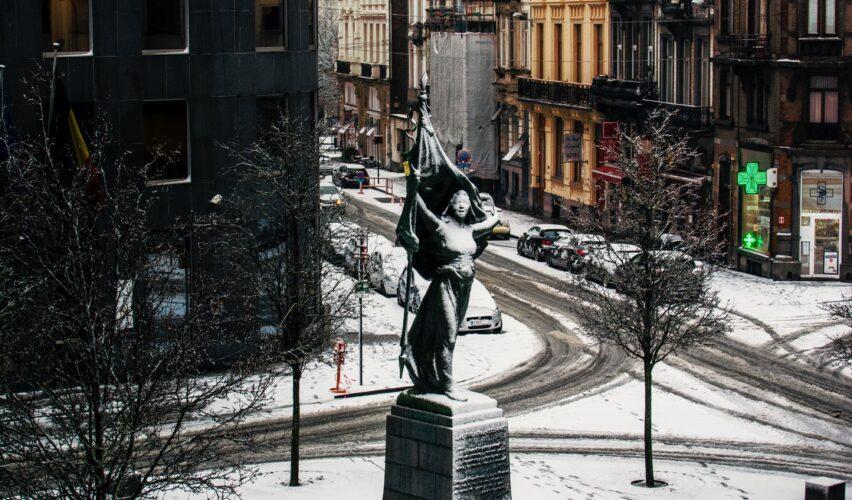 Lineas de deseo y diseño urbano ágil