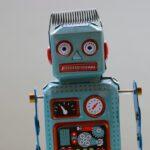 Creatividad tecnológica: mantener al alcance de los niños