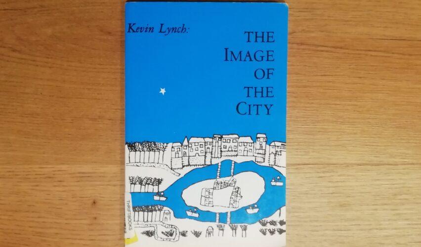 Kevin Lynch La imagen de la ciudad