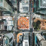 Inteligencia artificial y ciudad