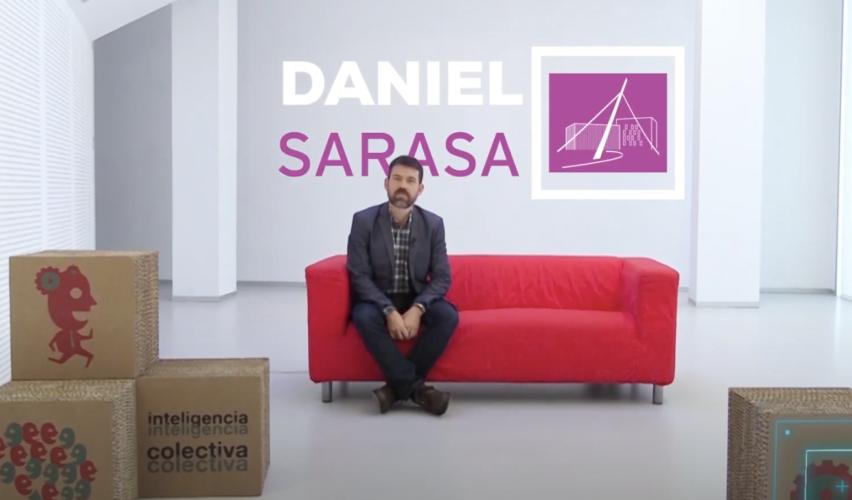 Daniel Sarasa